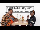Parents and Kids Play Truth or Drink Duranged Debi Truth or Drink Cut