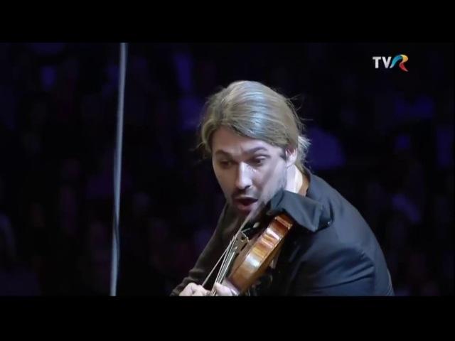 David Garrett - Tchaikovsky Violin Concerto in D major op 35