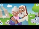 Детская Библия 1 Часть Сотворение Мира Стены Иерихона