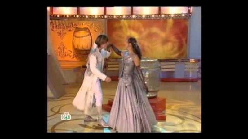 22 окт 2014 г А Гученкова и А Постоленко на НТВ