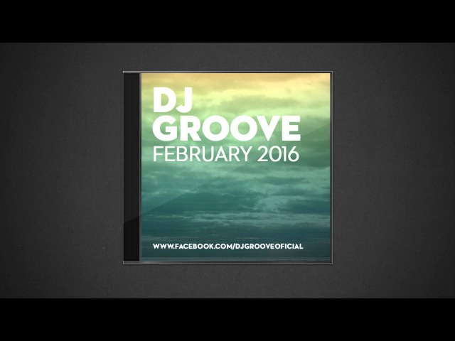 ♫ Deep, Vocal, Nu-Disco, Funky House mix by DJ Groove 2016 [HD] ♫