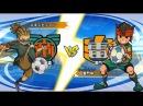 Королевский реванш! Inazuma Eleven. Тейкоку против Раймон!