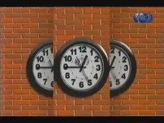 Межпрограммные заставки ТНТ (01.03.1999 - 18.08.2002)