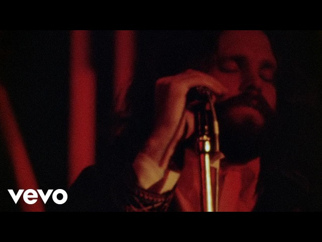 The Doors Light My Fire Live At The Isle Of Wight Festival 1970