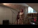 Ju Firebird - White christmas (live improvisation)