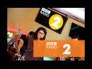 Jessie Ware Teardrops Womack Womack Cover Radio 2 Breakfast Show