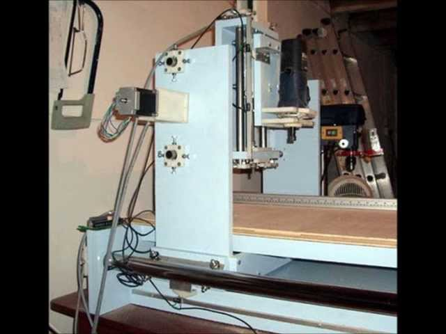 КАК СДЕЛАТЬ НАПРАВЛЯЮЩИЕ к ЧПУ CNC HOW TO GUIDES for CNC Wie Guide an die CNC