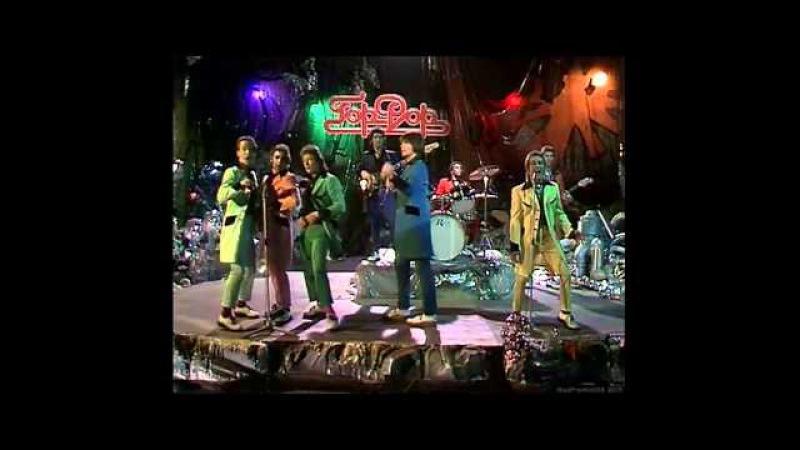 Showaddywaddy - I Wonder Why (TopPop) (1978) (HD)