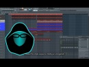 FL Studio Tutorial PL - Basic PsyTrance Vocal