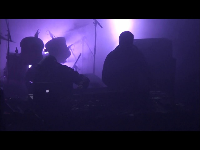 Zonal – Live at Fraternity Of Sound Festival [Fuzz Live Music Club, Athens, 29-10-2017] [excerpt]