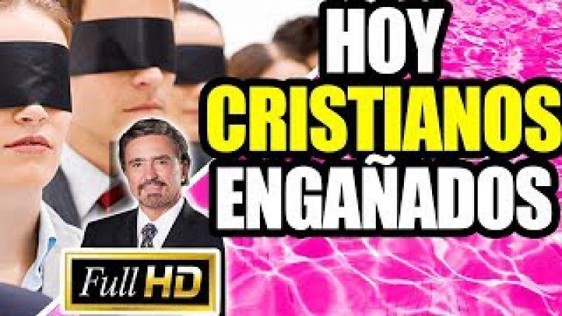 Armando Alducin 2018 - CRISTIANOS ENGAÑADOS - Predicas Cristianas 2018
