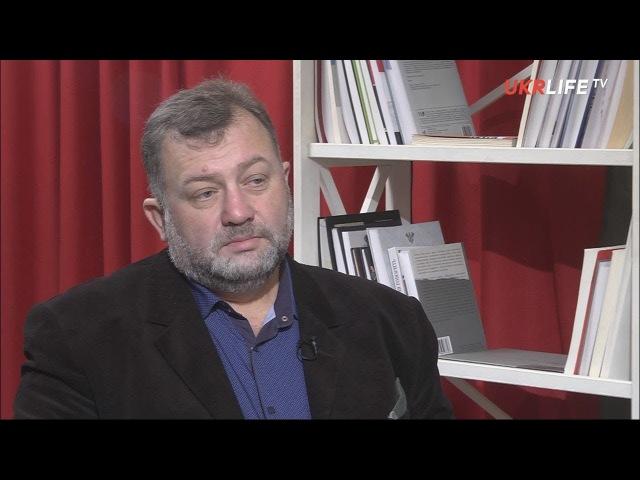 Андрей Мишин Украина оказалась в кротовой норе Евросоюза