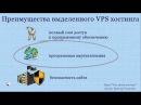 Что такое vps хостинг