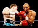 Рикки Хаттон - Хосе Луис Кастильо / Ricky Hatton vs Jose Luis Castillo (Highlights)