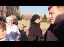 Шахтарі, будівельники, хіміки, енергетики Луганщини готуються до масової акції ...