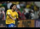 Gol do Marcelo - Brasil 3 x 0 Paraguai - Eliminatórias da Copa 2018 - 28/03/2017