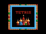 Tetris. NESFamicom. Gameplay. Score 999999 over (700 Lines)