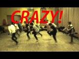 CRAZY Jumping Dance (do not watch)