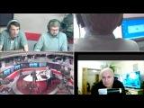 Матвей Ганапольский Итоги недели без Евгения Киселева Эхо Москвы 12 ноября 2017