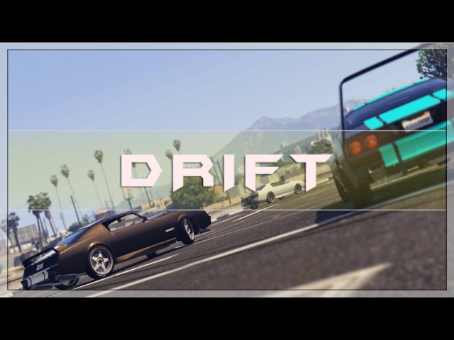 GTA 5 - Phoenix Drift - ft. EtzockiT , BayMax [Triple Drift]