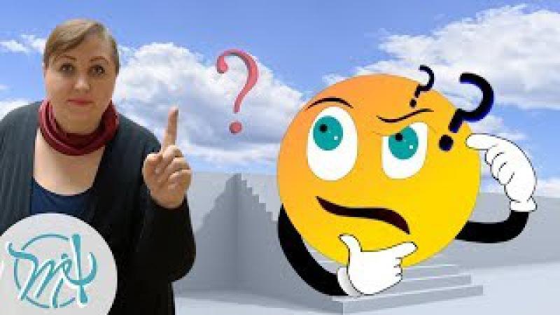 Как отвечать на скользкие вопросы Психология отношений
