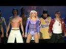 MADONNA Hung Up [Grammy Awards Performance]