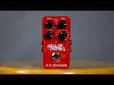 TC Electronic Hall of Fame 2 Reverb - Ambient Guitar Gear Review