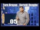 Torn Broyan - Xorteki Dengbej | Торн Броян (Official Audio) 2013