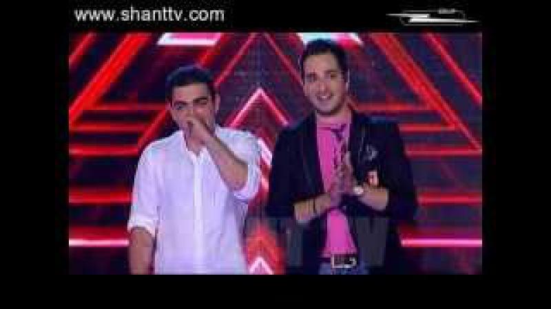 X Factor 3-Chors Ator-Tghaner-Narek Vardanyan 02.08.2014