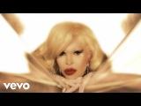 Amanda Lepore - Marilyn ft. Cazwell