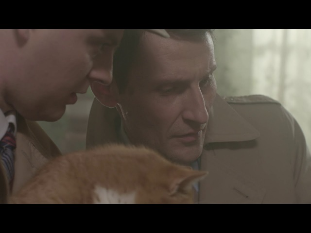Без лица (HD) - Вещдок - Интер