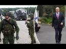 Войска НАТО пробудут у границ России столько сколько нужно Столтенберг