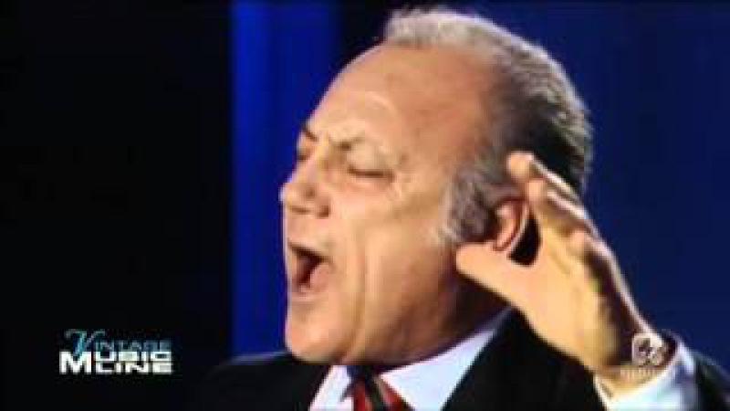 Claudio Villa - Un amore cosi' grande (Superflash 1984)