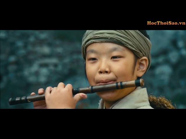Despacito Funny | Version Flute In Three Kingdoms