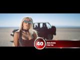40 лучших песен Europa Plus  Старый хит-парад недели