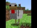 Майнкрафт Выживание с модами 3 Тупые курицы