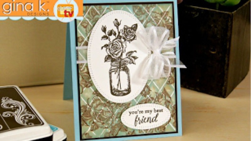 Gina K. Designs Release Party Presentation - February 2017