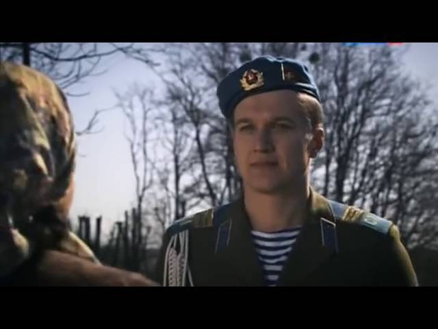 Два Ивана 2013 3 часовая драма фильм сериал