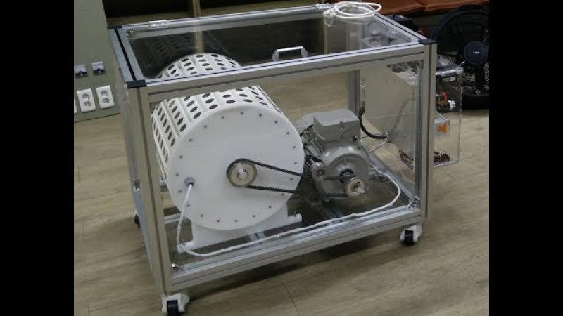 Freie Energie Magnetmotor - 10 kWh MAGNETIC MOTOR Bauanleitung FREE ENERGY