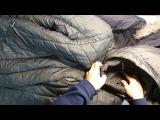 Puffa W EXtra mix - куртки зимние экстра Англия 2пак