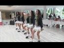 Matteirin Irish Dancers Daughters Day 2017