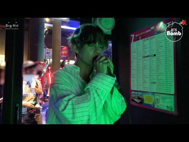 [BANGTAN BOMB] BTS exciting Game room 4 - BTS (방탄소년단)