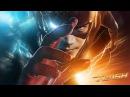 The Flash Soundtrack Season 3 Real Savitar