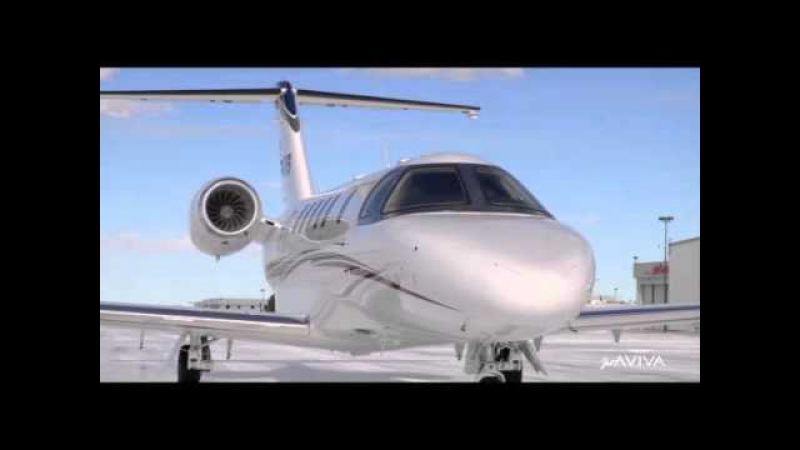 2013 CESSNA CITATION CJ4 For Sale