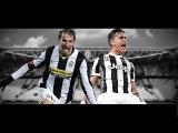 From Del Piero to Dybala El Diez