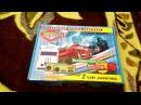 Simba's Junior RaceCar 260 игр:Распаковка -часть N1