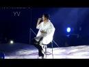 Concierto de Kim Hyun Joong (Because I'm stupid) en BOLIVIA