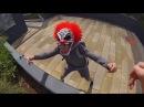 Топ 3 паркур от клоунов 2017HD 2