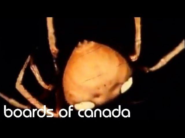 Boards of Canada - Jimbo Rehearsing