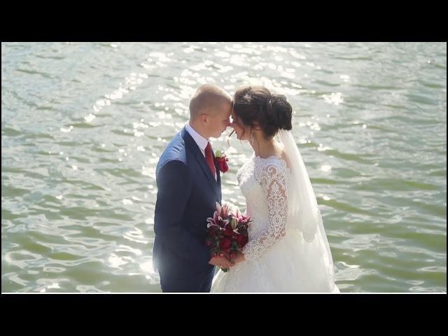 Сергей и Вероника Wedding Day 07.10.2017